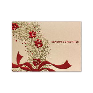 Promotional Greeting Cards-XHMM1395