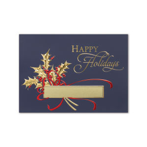 Promotional Greeting Cards-XHM1125