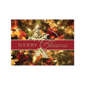 Promotional Greeting Cards-XHM1502
