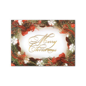 Promotional Greeting Cards-XHC0925