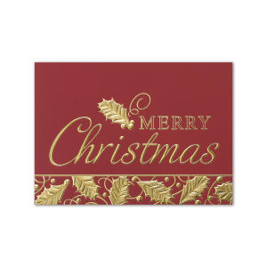 Promotional Greeting Cards-XHM1315