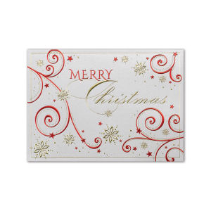 Promotional Greeting Cards-XHM1377