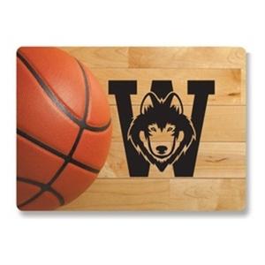 Basketball design back on