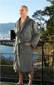 Promotional Robes-PLR