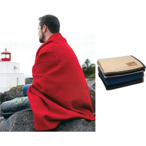 Promotional Blankets-