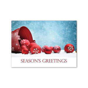 Promotional Greeting Cards-XH39819FC