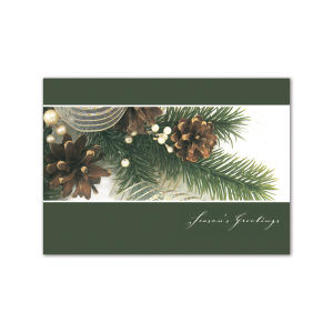 Promotional Greeting Cards-XH12356FC