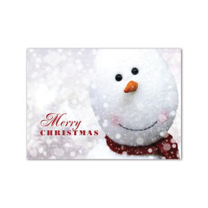Promotional Greeting Cards-XH19438FC
