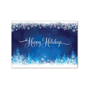 Promotional Greeting Cards-XH16600FC