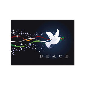 Promotional Greeting Cards-XH12360FC