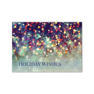 Promotional Greeting Cards-XH39820FC