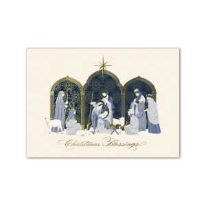 Promotional Greeting Cards-XHM1402