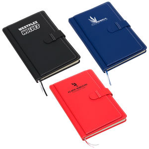 Promotional Journals/Diaries/Memo Books-WOF-TJ17