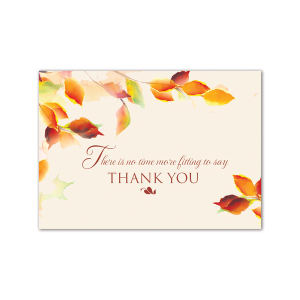 Promotional Greeting Cards-XH40321FC