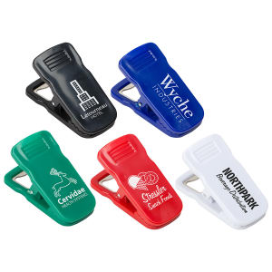 Promotional Bag/Chip Clips-WKA-CB17