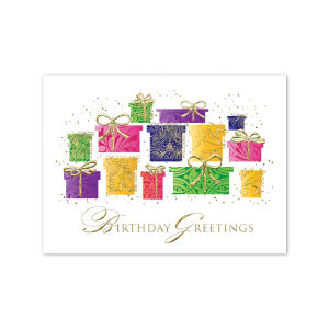Promotional Greeting Cards-XHM1460