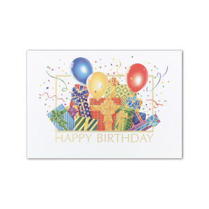 Promotional Greeting Cards-XHCA3653