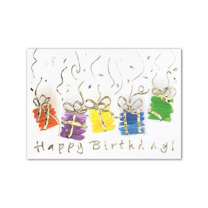 Promotional Greeting Cards-XHCA0187