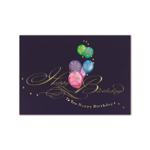 Promotional Greeting Cards-XHM0430