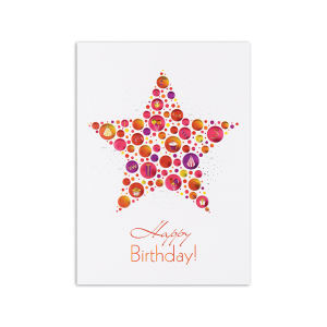 Promotional Greeting Cards-XHM0431