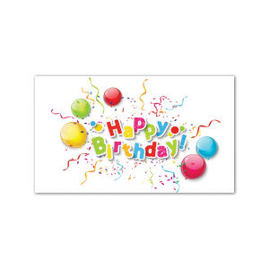 Promotional Greeting Cards-XHBBC32934