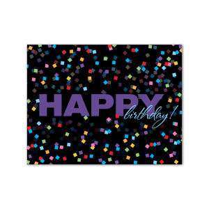 Promotional Greeting Cards-XH5081FC
