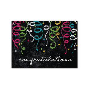 Promotional Greeting Cards-XH37335FC