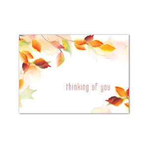 Promotional Greeting Cards-XH39872FC