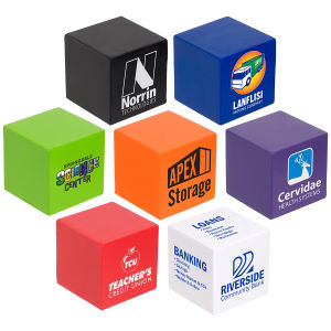 Promotional Stress Relievers-LGS-CU08