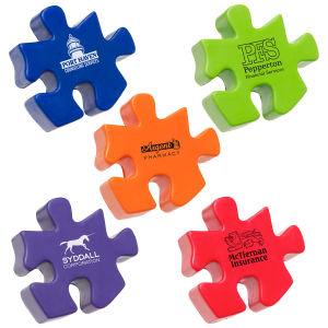 Promotional Stress Relievers-LGS-PZ01