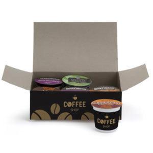 Promotional Coffee/Tea-PRBF