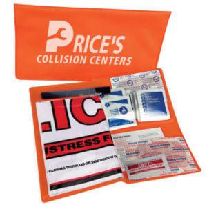 Promotional First Aid Kits-AEK7USA