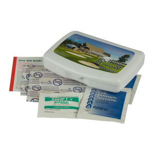 Promotional First Aid Kits-DPFA341