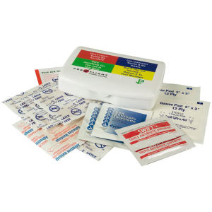 Promotional First Aid Kits-DPFA343