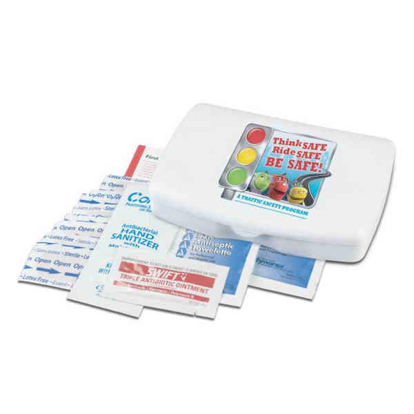 Express Safety Kit w/