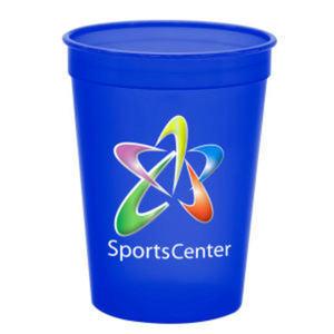 Promotional Stadium Cups-DPSC12
