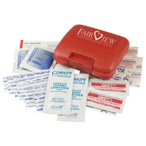 Promotional First Aid Kits-PSK31