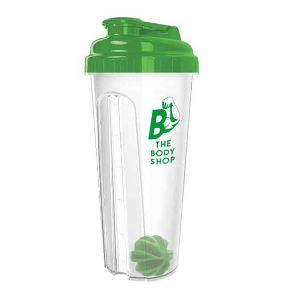 Product Option: Without Shaker