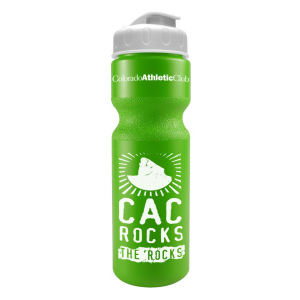 Promotional Sports Bottles-WB28CF