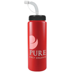 Promotional Sports Bottles-WB32S