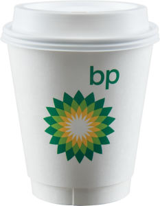 Promotional Paper Cups-D-IPC12-White