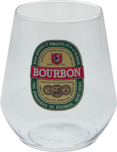 Promotional Wine Glasses-D-RSGL12