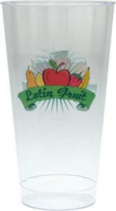 Promotional Plastic Cups-D-CF16