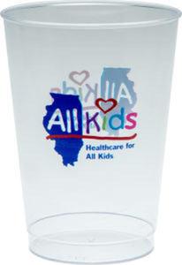 Promotional Plastic Cups-D-C7