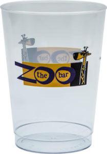 Promotional Plastic Cups-D-C10