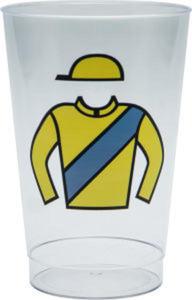 Promotional Plastic Cups-D-C12