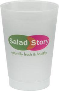 Promotional Plastic Cups-D-P8