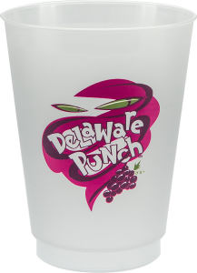 Promotional Plastic Cups-D-P16