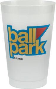 Promotional Plastic Cups-D-P24