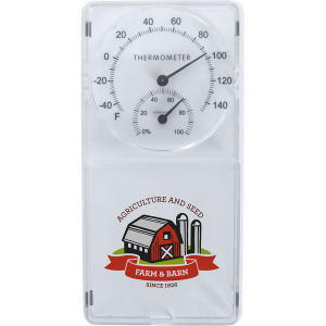 Promotional Barometers/Hygrometers-GP260TH